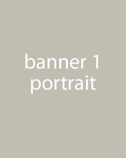 Sidebar Banner 1 - portrait